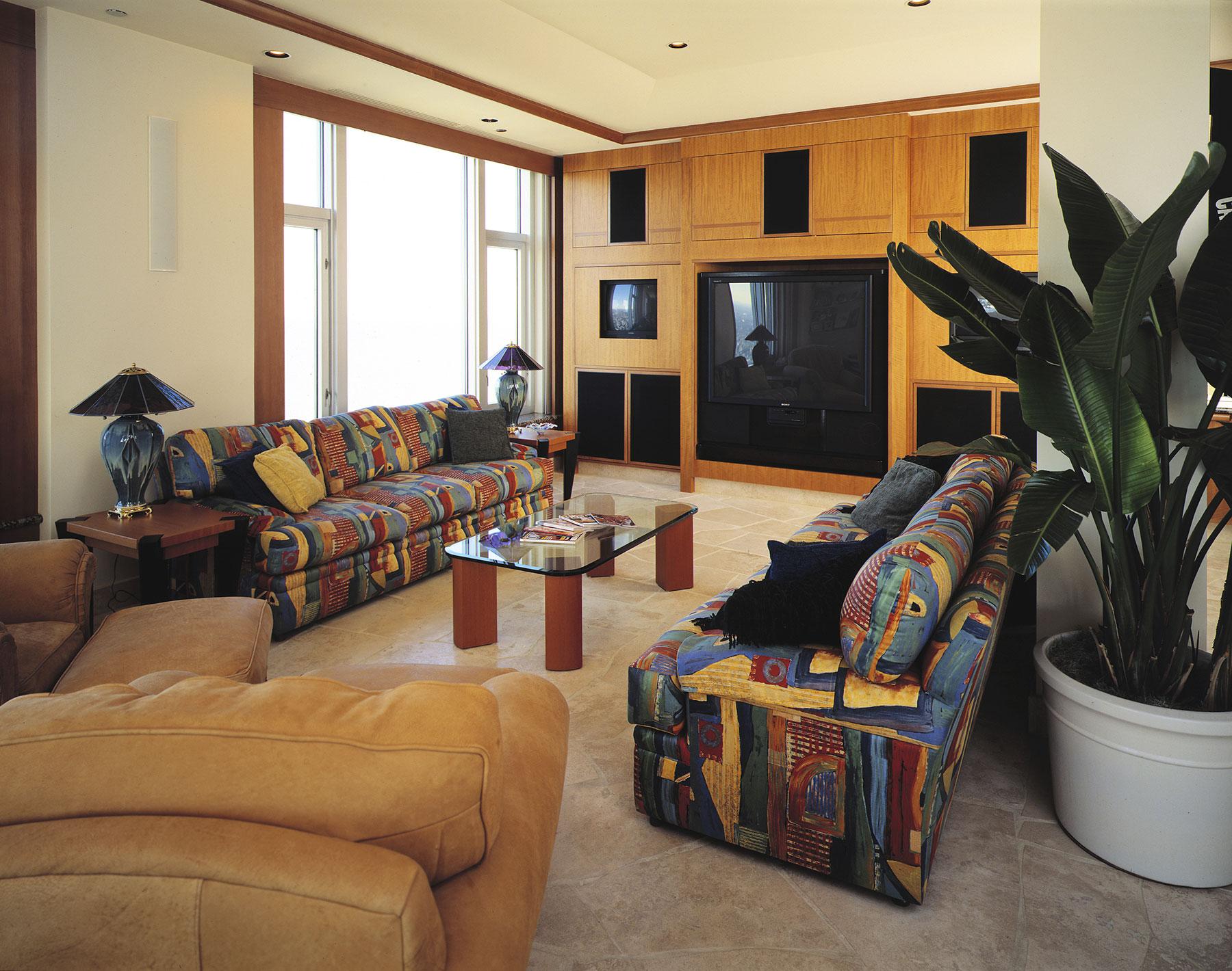 132 East Delaware Condominium Build-Out