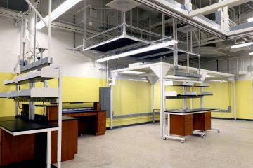Tali Rocket Science Lab - Northwestern University