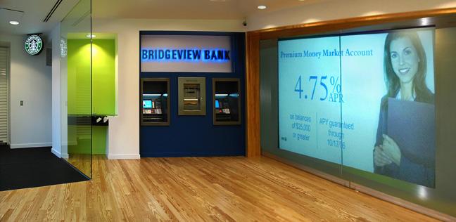 Banks - Commercial Remodeling