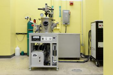 Material Science Lab Photo