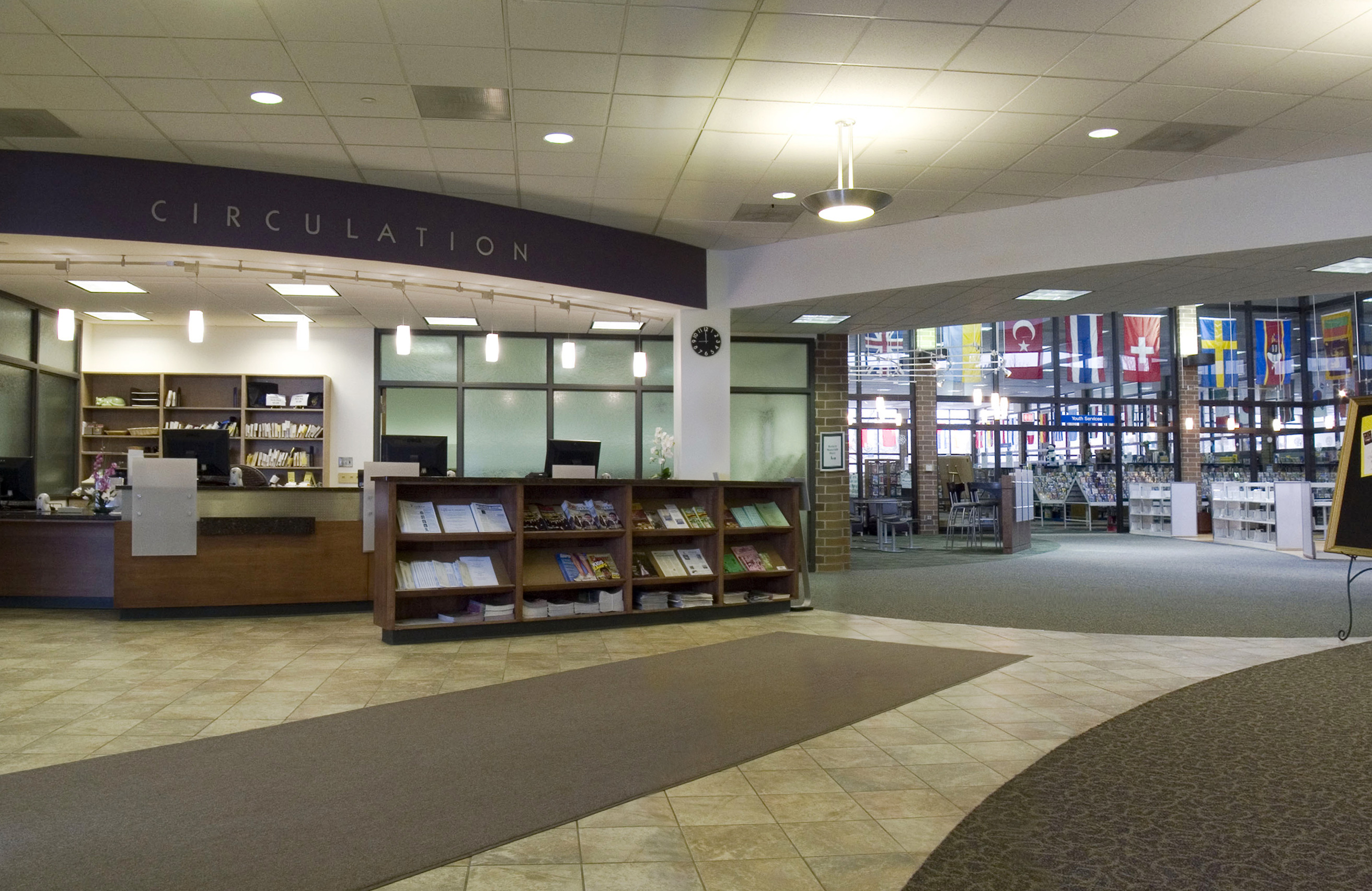 Library - Elk Grove Village