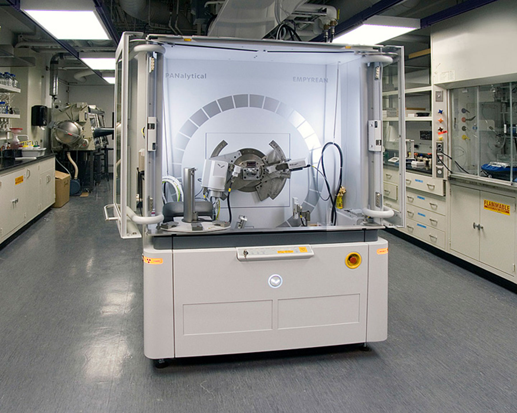 FH.-Lab.Powder-X-Ray-Diffractometer,-to-analyse-crystals