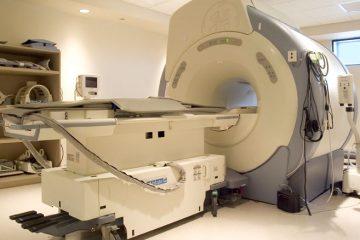 Medical Imaging of Northbrook Court. MRI System