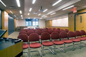 Educational Remodeling Projects
