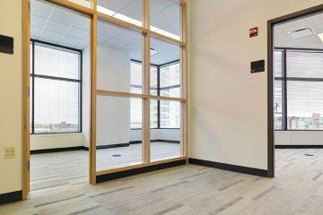 Q. Office Remodel