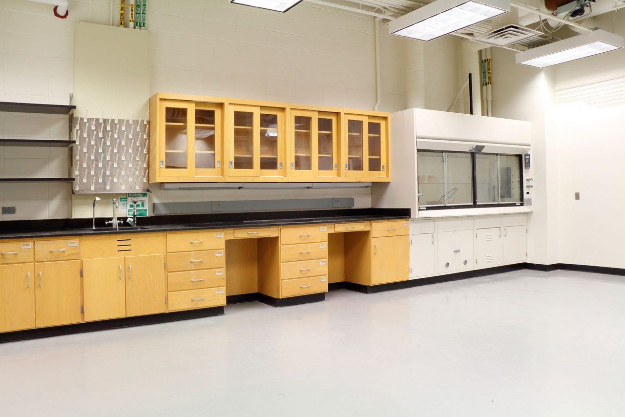 S.-Lab.--Cabinets,-Fume-Hood-and-Glove-Box