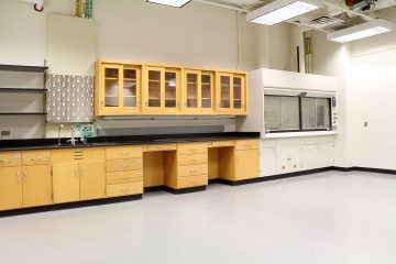S.-Lab.--Cabinets,-Fume-Hood-and-Glove-Box