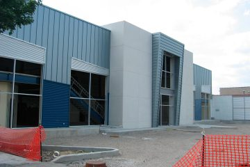 Retail Construction Remodeling Projects
