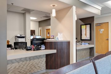 URO Partners Des Plaines - Medical Office Build-Out