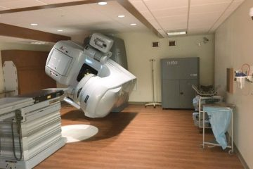 Methodist Hospital Radiation Therapy Vaults Remodel